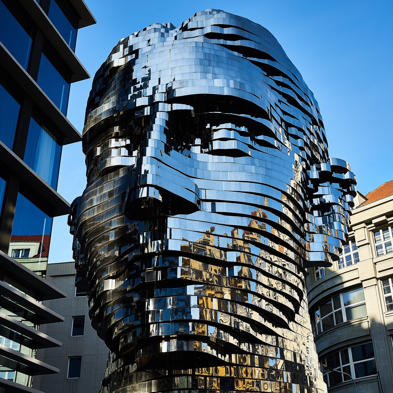 Fragmented Reflections of Kafka